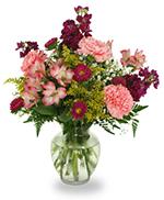 The Precious Medley Bouquet